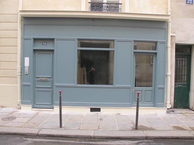 2 62 Paris 4ème